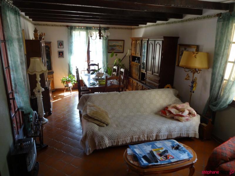 Vente maison / villa Entraigues sur la sorgue 370000€ - Photo 3