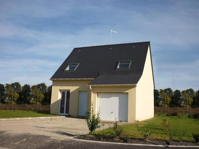 Maison  7 pièces + Terrain Ambrières-les-Vallées par VILLADEALE SIEGE