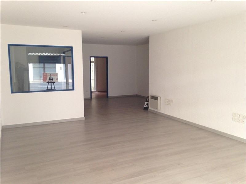 Rental office Perpignan 750€ HT/HC - Picture 1