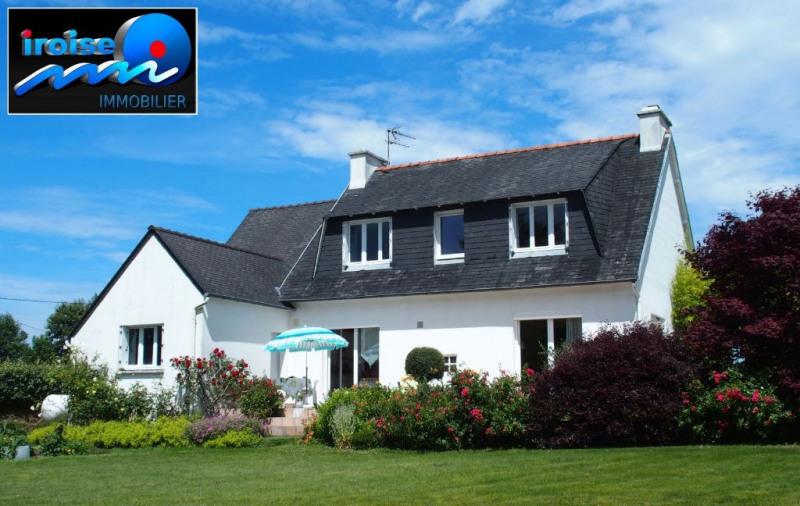 Deluxe sale house / villa Brest 242900€ - Picture 1