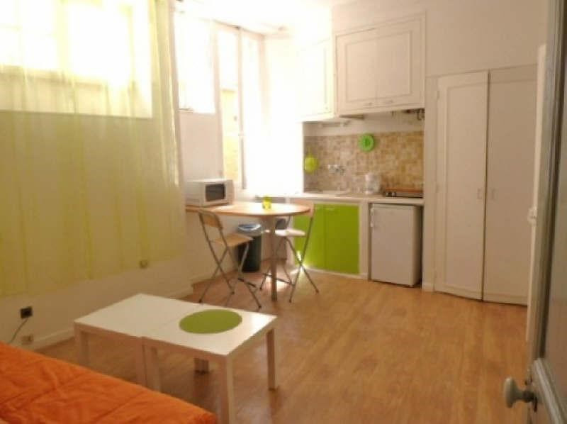 Prodotto dell' investimento appartamento Avignon intra muros 120000€ - Fotografia 6
