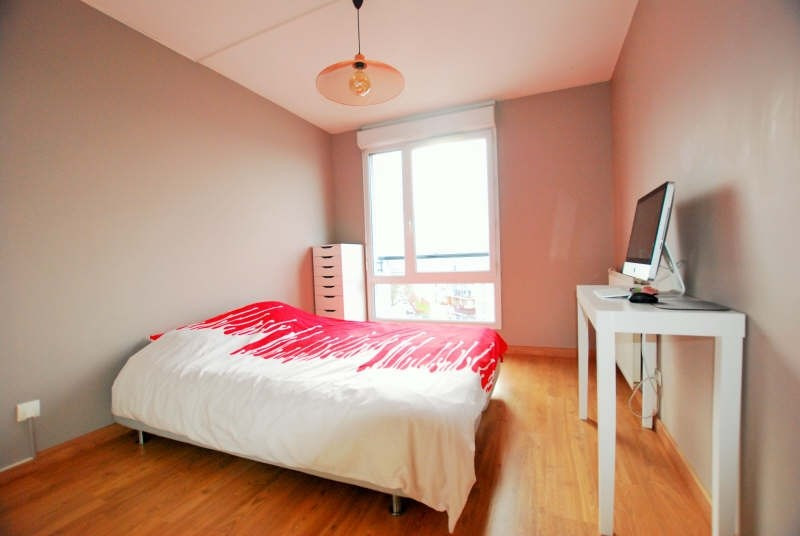Revenda apartamento Bezons 229000€ - Fotografia 4