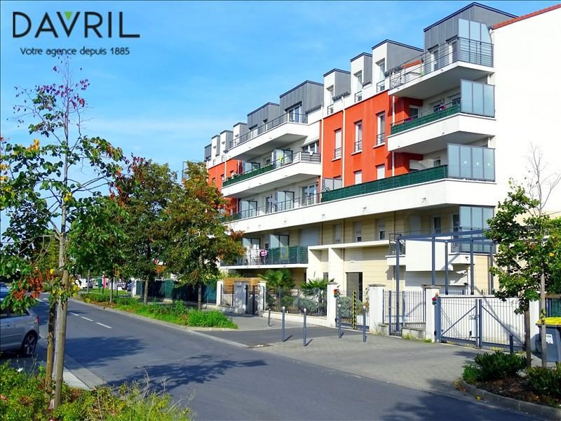 Sale apartment Herblay 234 000€ - Picture 1