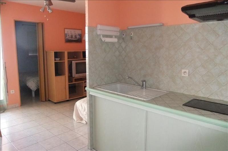 Vente appartement Sete 123000€ - Photo 3