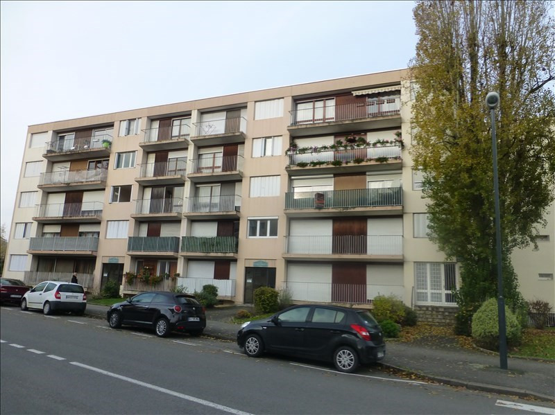 Vente appartement Laval 89 500€ - Photo 1