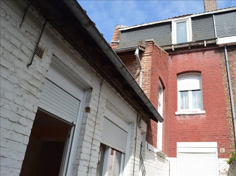 Sale house / villa Lens 138000€ - Picture 1