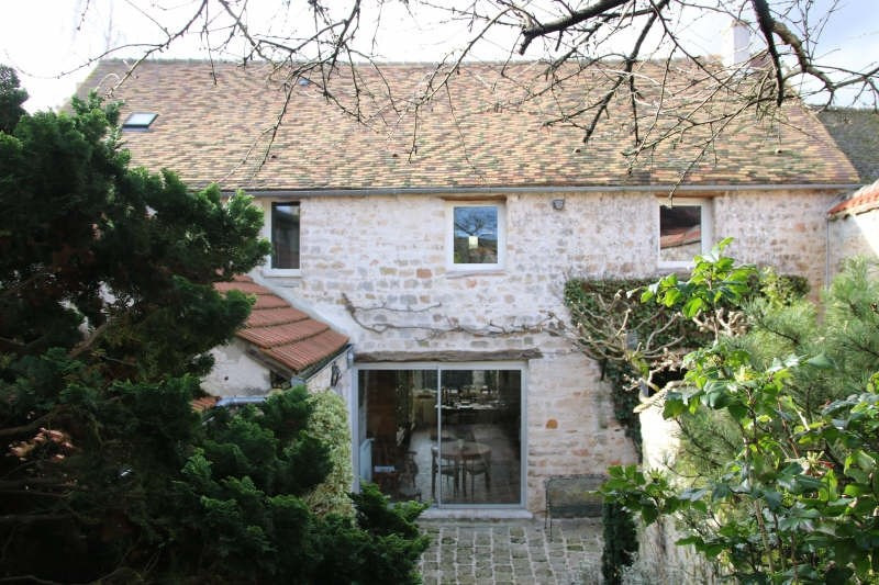Vente maison / villa Milly la foret 640000€ - Photo 1