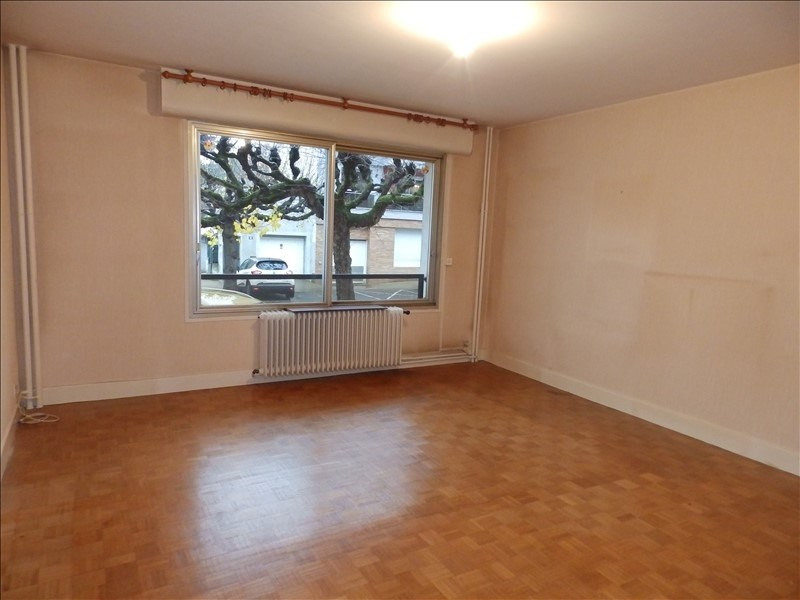 Vente appartement Moulins 85 000€ - Photo 1