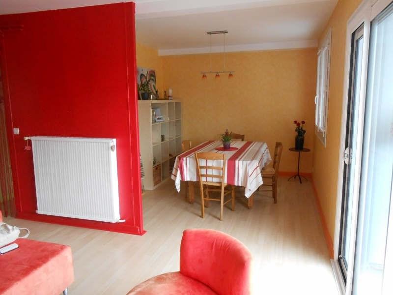 Vente appartement Niort 107000€ - Photo 2