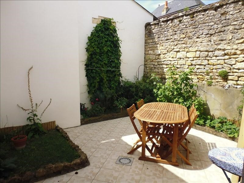 Vente maison / villa Migne auxances 133 000€ - Photo 3