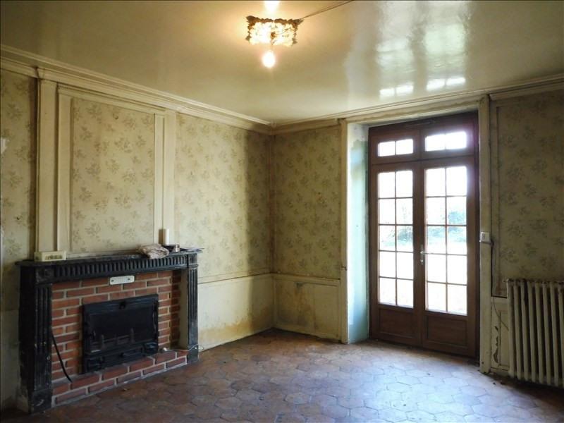 Vente maison / villa Mortagne au perche 173000€ - Photo 9