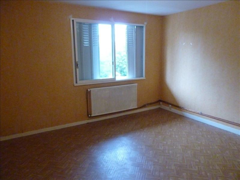 Vente appartement Toulouse 81300€ - Photo 2