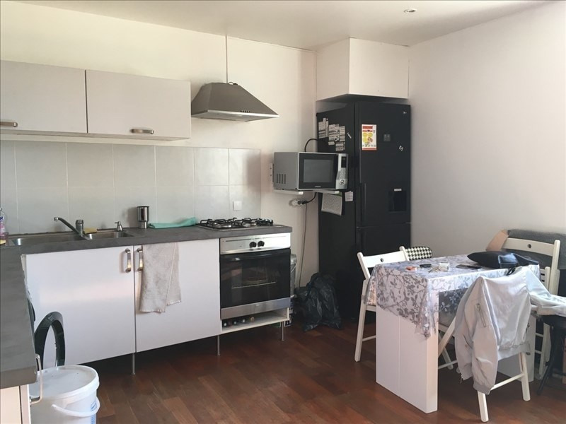Sale house / villa Marines 152760€ - Picture 2