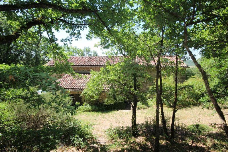 Vente de prestige maison / villa Campes 169000€ - Photo 9