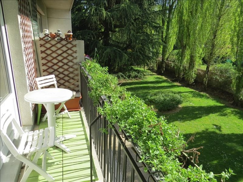Sale apartment Maisons-laffitte 310 000€ - Picture 3