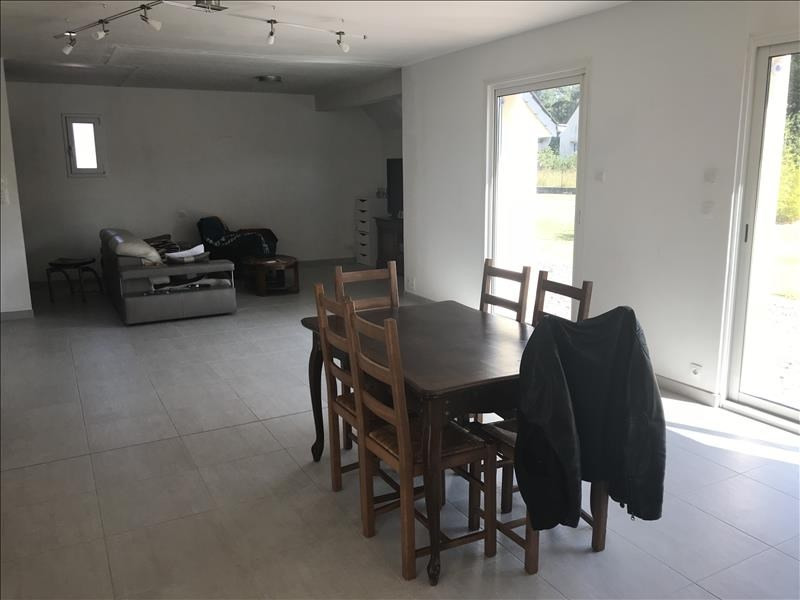 Sale house / villa Lessay 189000€ - Picture 3
