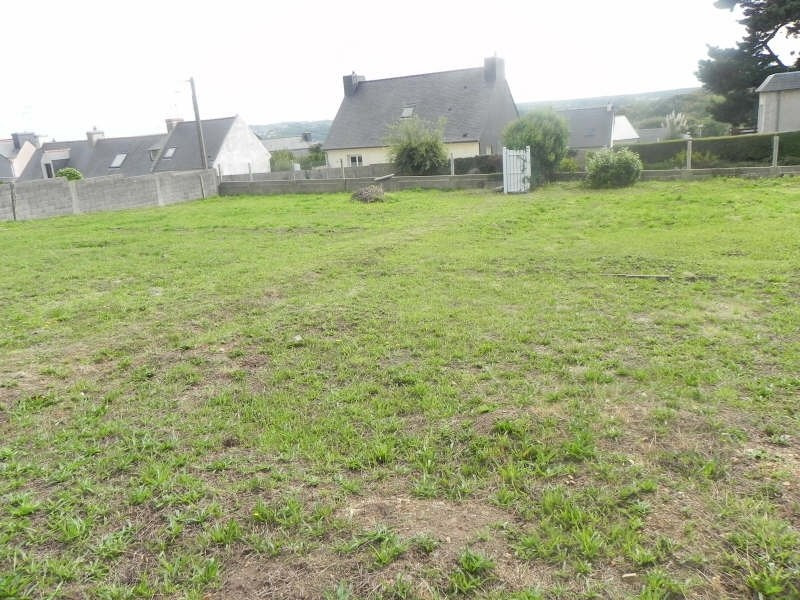 Vente terrain Perros guirec 125 880€ - Photo 1