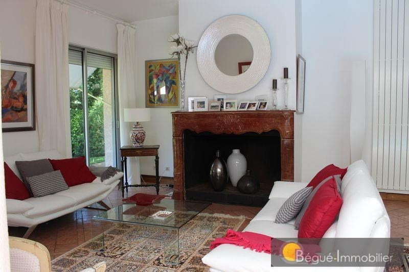 Deluxe sale house / villa 5 mns pibrac 830000€ - Picture 5