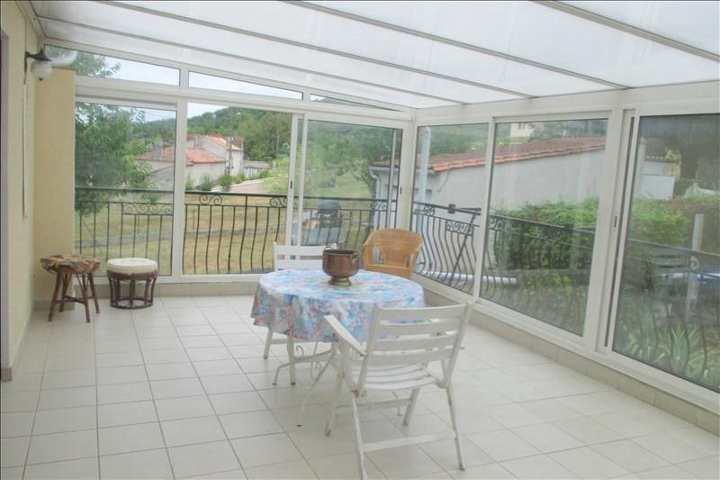Vente maison / villa Touvre 252000€ - Photo 8