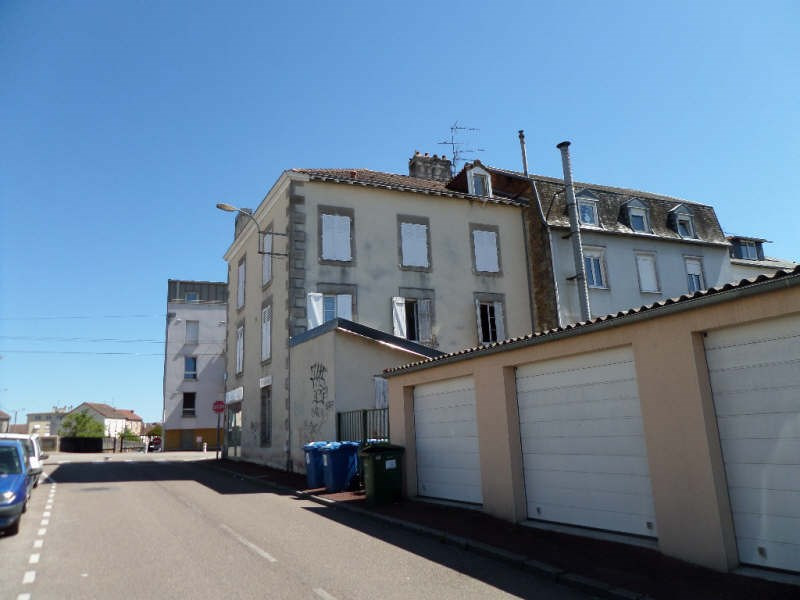 Sale apartment Limoges 94 000€ - Picture 2