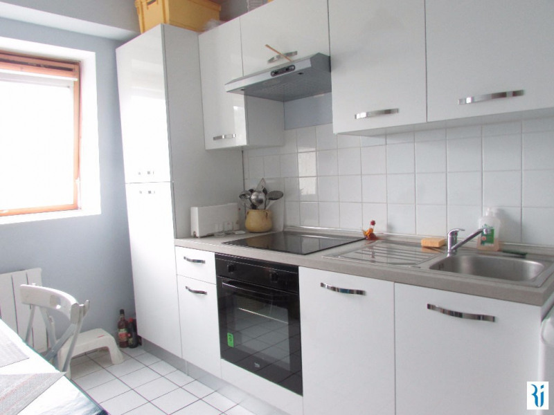 Vente appartement Rouen 173 000€ - Photo 5