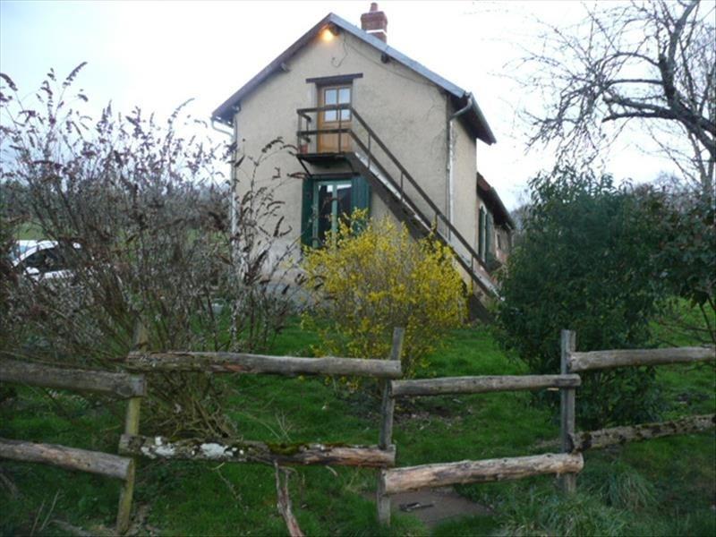 Sale house / villa Jars 115000€ - Picture 4