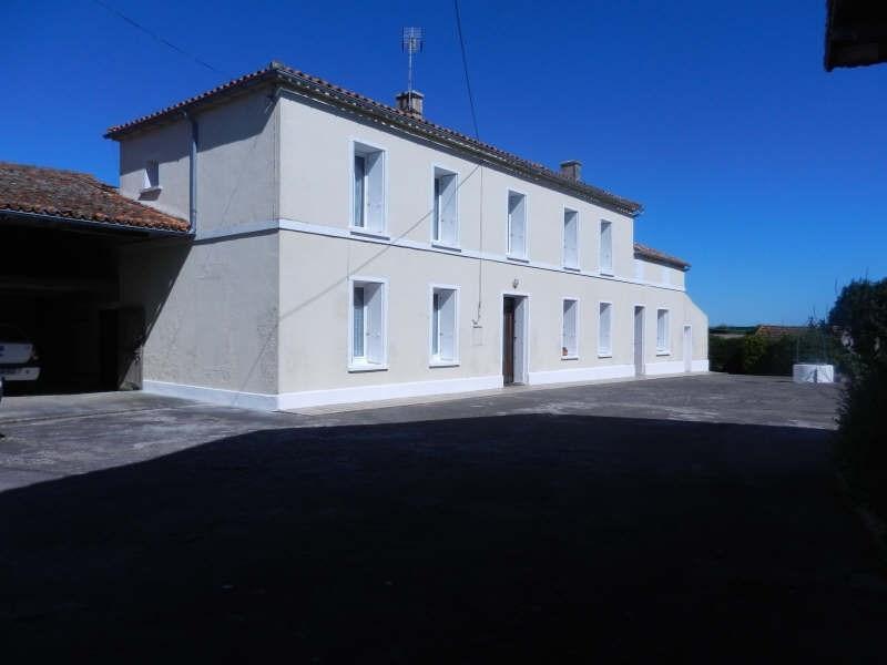 Vente maison / villa Ardillieres 247000€ - Photo 12