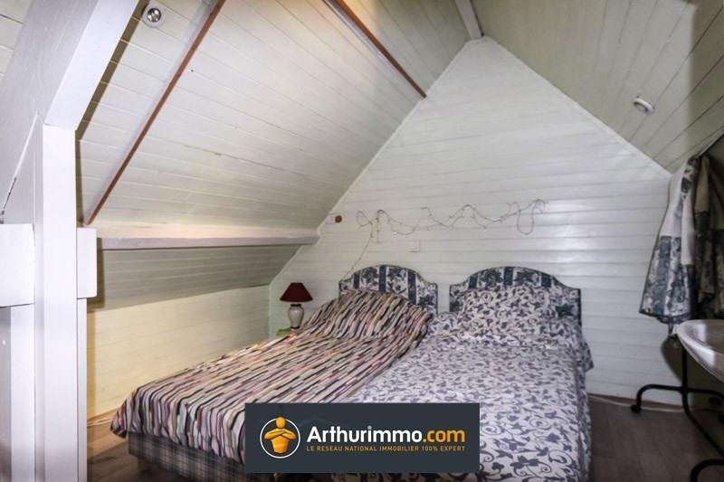 Deluxe sale house / villa Dolomieu 372600€ - Picture 10
