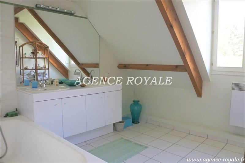 Vente maison / villa Chambourcy 995000€ - Photo 10