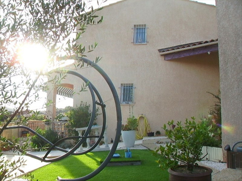 Vente maison / villa Le lavandou 435000€ - Photo 5