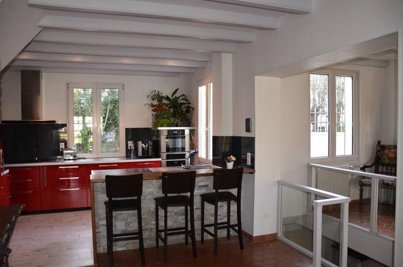 Vente de prestige maison / villa Chennevières-sur-marne 1165000€ - Photo 5