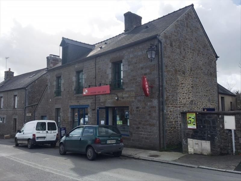Vente fonds de commerce boutique Fougeres 23 600€ - Photo 1