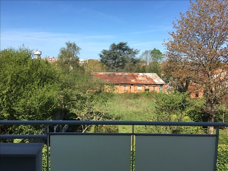 Location appartement Poitiers 449€ CC - Photo 7