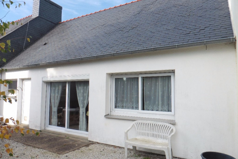 Vente maison / villa Pont l abbe 101650€ - Photo 1