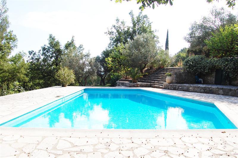Vente de prestige maison / villa Fayence 945000€ - Photo 4