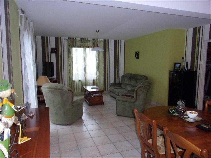 Vente maison / villa Domalain 224675€ - Photo 2
