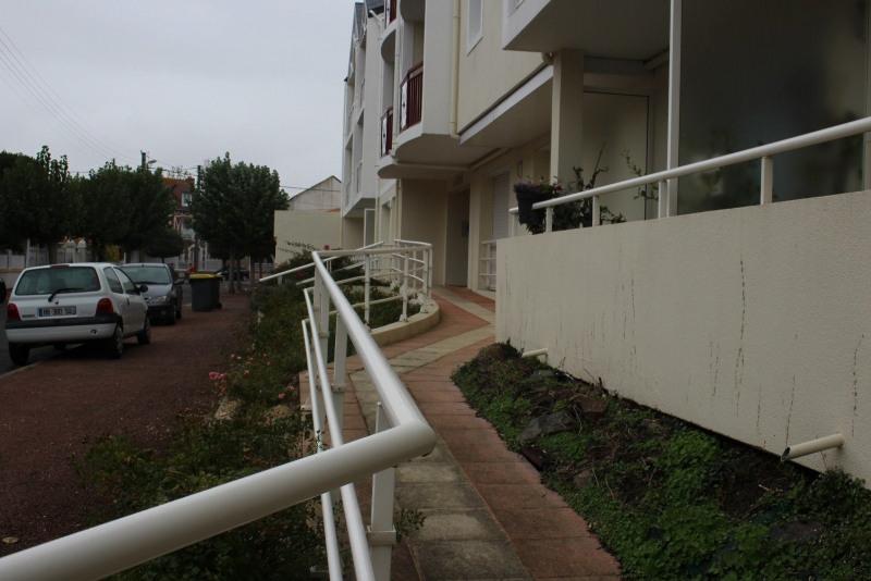 Sale apartment Les sables d olonne 525000€ - Picture 10