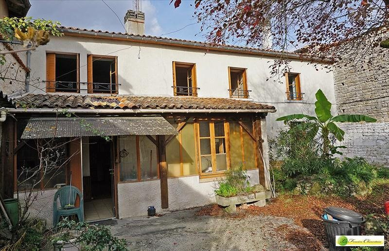 Sale house / villa Charme 55 000€ - Picture 1