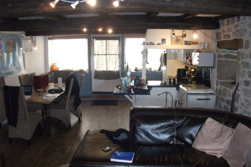 Sale house / villa Pont croix 102900€ - Picture 4