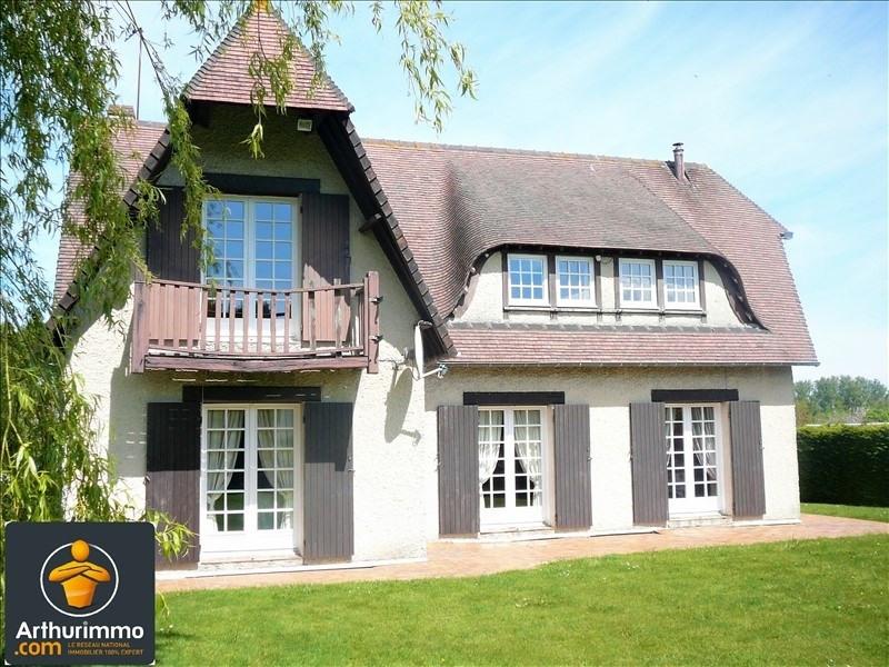 Vente maison / villa St leonard 288000€ - Photo 1