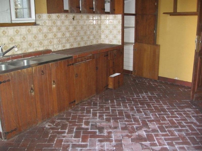 Produit d'investissement immeuble Cercoux 187000€ - Photo 8