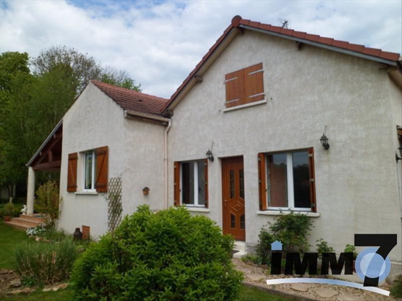 Sale house / villa La ferte sous jouarre 216000€ - Picture 1