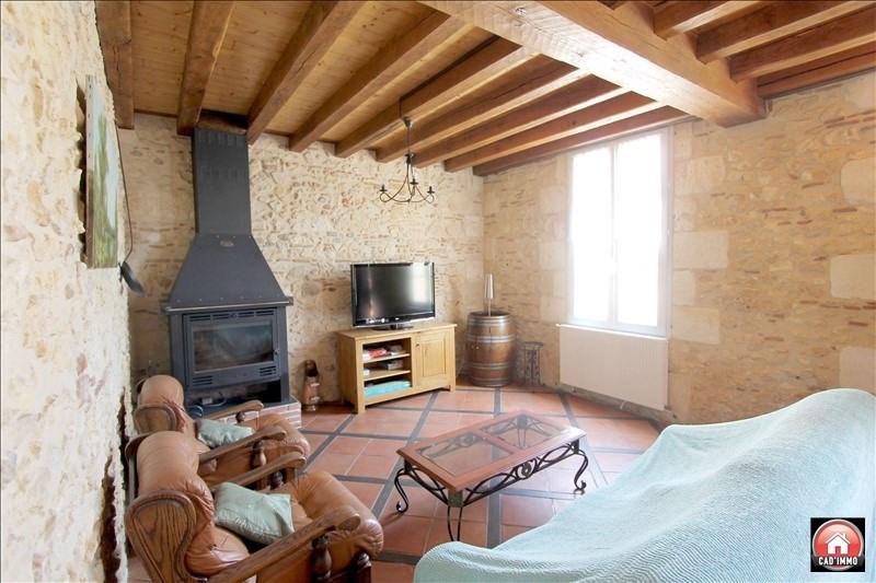 Vente maison / villa Bergerac 460000€ - Photo 8