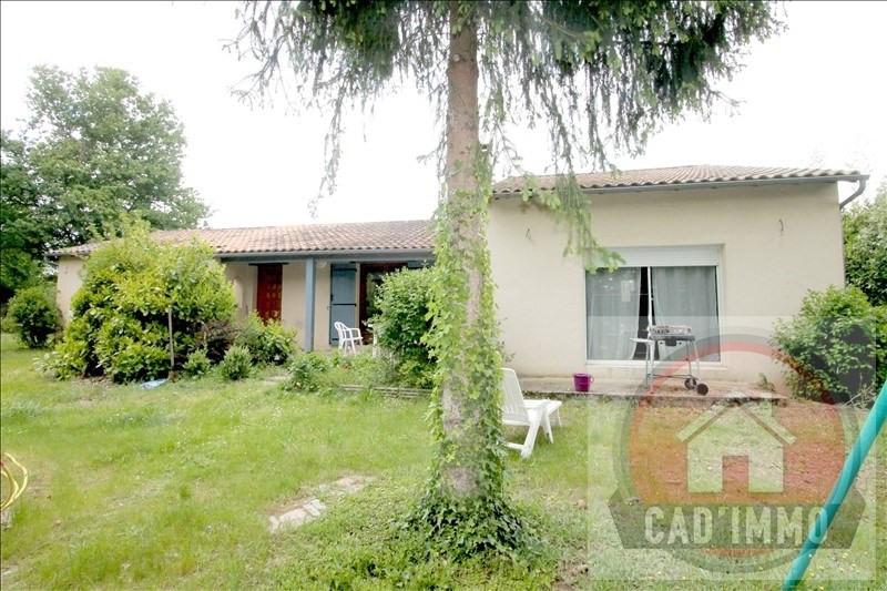 Sale house / villa La force 172000€ - Picture 8