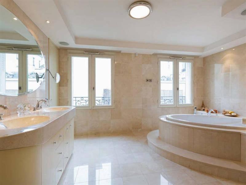 Revenda residencial de prestígio apartamento Paris 7ème 6900000€ - Fotografia 6