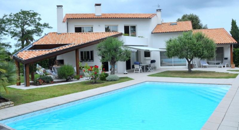 Vente de prestige maison / villa Saint georges de didonne 1300000€ - Photo 8