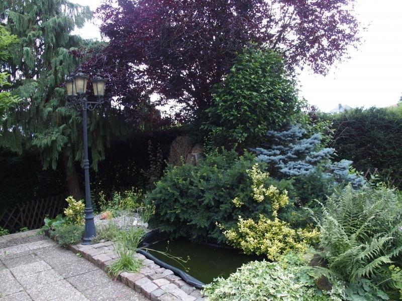 Sale house / villa Brumath 418000€ - Picture 14