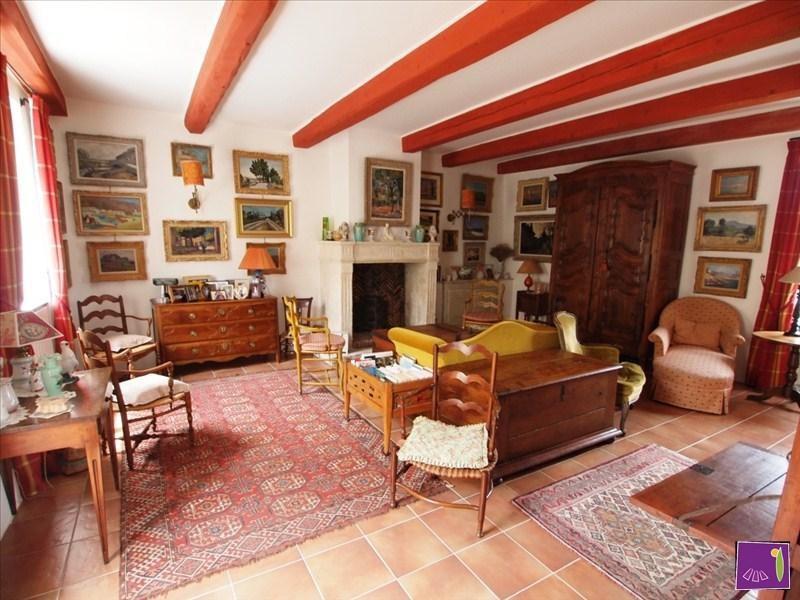 Verkoop  huis Uzes 472000€ - Foto 2
