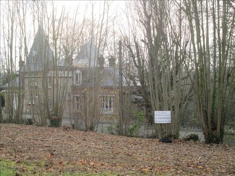 Vente terrain Gaillon sur montcient 140000€ - Photo 5