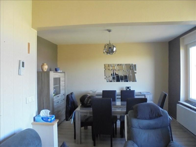 Vente appartement St die 93500€ - Photo 2